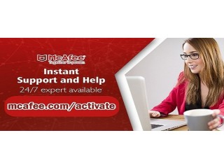 Mcafee activate - How to activate McAfee with product key