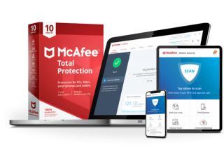 Mcafee activate - Reinstallation of McAfee Antivirus
