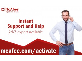 Mcafee activate - Activating McAfee Antivirus on Computer