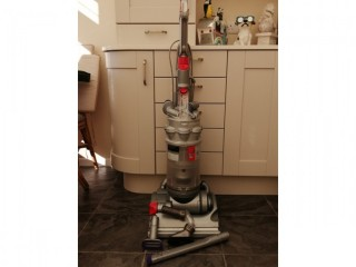 Dyson DC14 upright cleaner