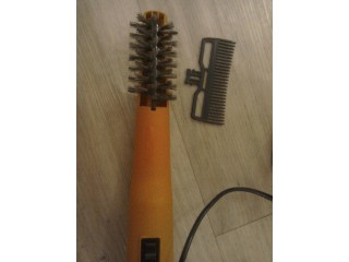 Moulinex hot air hair brush