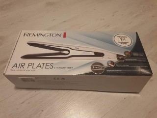 REMINGTON AIR PLATES HAIR STRAIGHTENERS