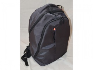 Manfrotto Nx backpack in grey.