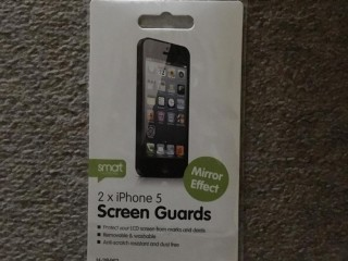 IPhone 5 Screen Guards
