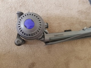 Dyson DC40 Multi Floor Vacuum Cleaner with 27 month Dyson Warranty