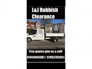 L&J Rubbish Clearance