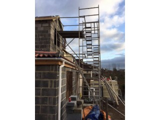 Experienced General Builder - Taylor Made 2 U Construction - Bristol, South Gloucestershire