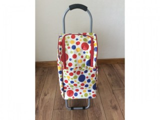 Shopping trolley Fully Insulated cold bag