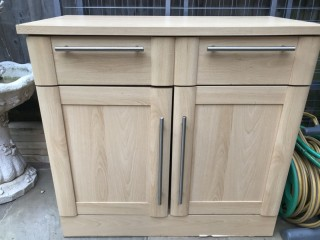 Sideboard good condition