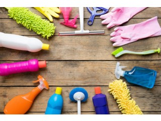 Reliable & Trustworthy Cleaner/Housekeeper avaliable