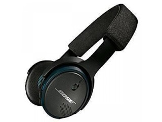 Bose SoundLink On-Ear Wireless Bluetooth Headphones - Black/Blue