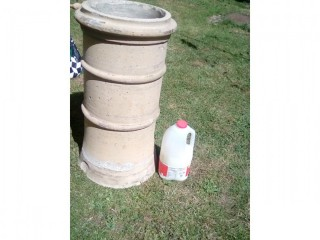 Large chimney pot canvey island
