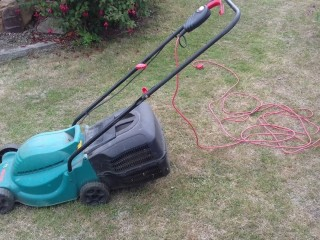 Bosch Rotak 32 Lawnmower for Sale