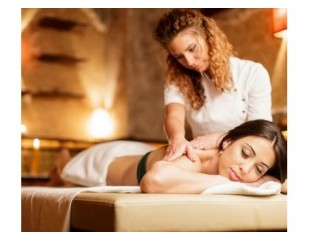 Relaxing Massage for Women Leicester | Oriental Therapy Centre