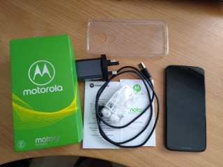 Motorola Moto G7 Power phone