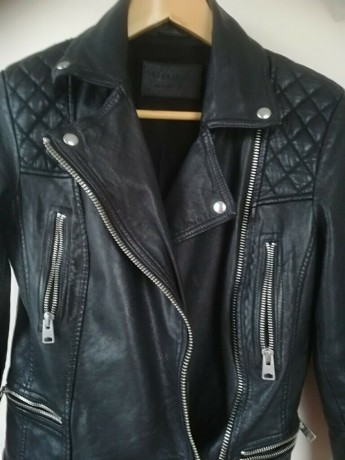all-saints-catch-black-leather-biker-jacket-womens-size-6-big-0