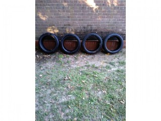 Cheap Tyres For Sale x 4