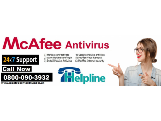 McAfee antivirus to fight with Online Threats |08000-090-3932