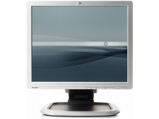 HP L1750 17 inch LCD monitor in excellent working order 1280X1024 resolution