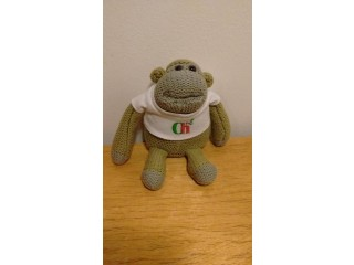 Original Collectable PG Tips Monkey Soft Toy