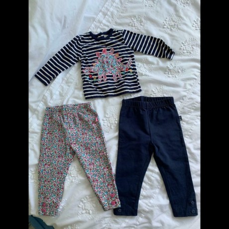 jojo-maman-bebe-baby-boden-612-months-baby-girls-clothes-bundle-in-excellent-condition-big-1
