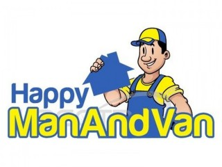 When you need to move house - Move with Happy Man & Van
