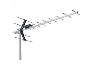 AERIAL AND SATELLITE SERVICES