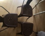 3-tolix-chairs-copper-for-sale-now-putney-london-small-0