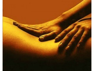 Indulge your senses with a full body relaxation massage