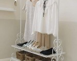 clothes-stand-with-shelves-ornate-white-metal-small-0