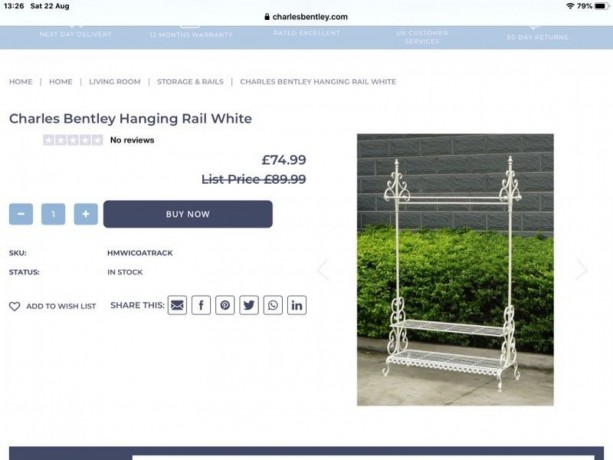 clothes-stand-with-shelves-ornate-white-metal-big-2