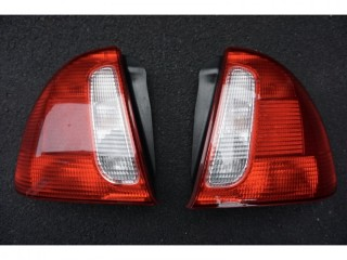 Mg Zs Rear Lights