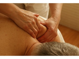 Yorkshire massage in your own home