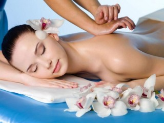 OUTCALL PROFESSIONAL FULL BODY MASSAGE