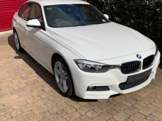 BMW 3 Series XDrive M Sport Auto 2013