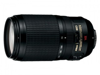 Nikon 70-300mm , 35mm and 50mm lenses