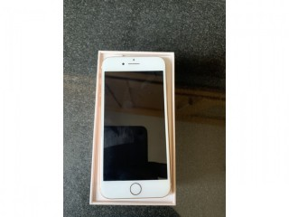 IPhone 8 rose gold 64gb