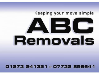 ABC Removals. Van And Man Removals