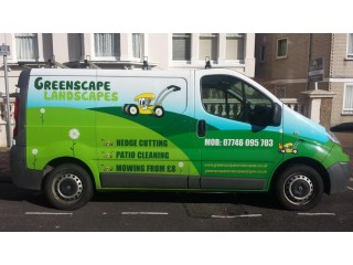 Need help in your garden? Call Greenscape Landscapes