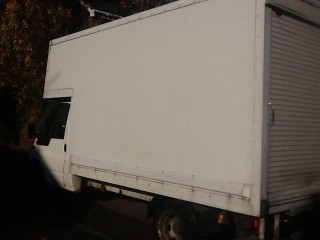 A & K REMOVALS