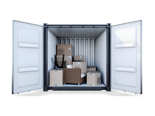 Best self-storage service