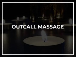 Best Outcall Massage Services