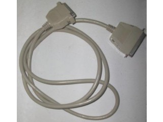 Parallel Printer (Centronics type) cable