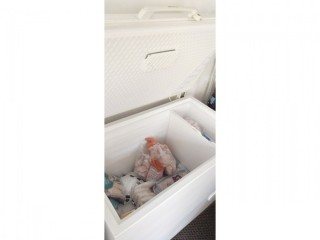 Large ish chest freezer for sale