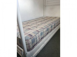 A single bunk bed for sale