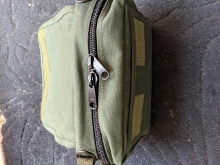 Domke 5xb camera bag
