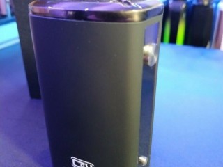 COV Council of Vapor Tempest 200W Box Mod in Black/Carbon Vape vaping vaporiser .Wandsworth, London