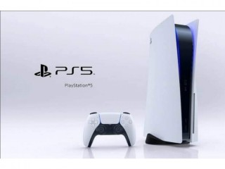 Paid for pre ordered ps5 delivered 17th nov