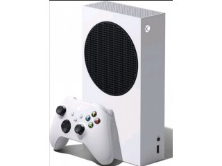 X box s series paid for and being delivered 10th nov