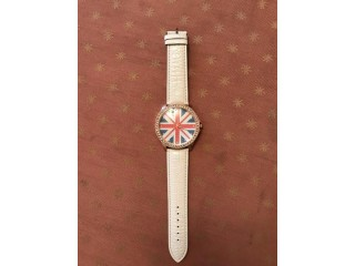 GREAT UNION JACK WATCh